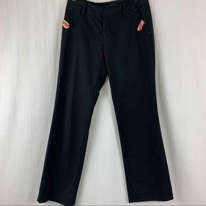 Paul Smith Black Black Chino Trouser 4